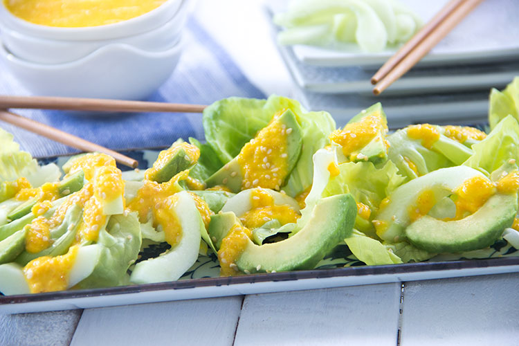 Cucumber-and-Avocad-Salad
