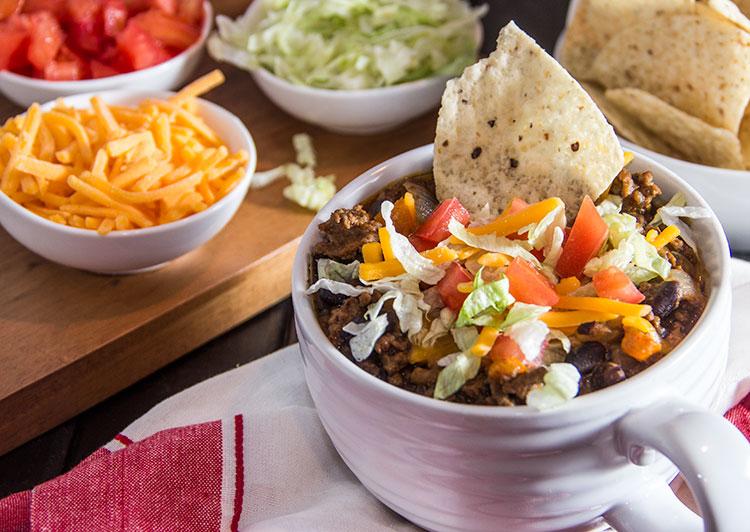 Healthy-Taco-Chili