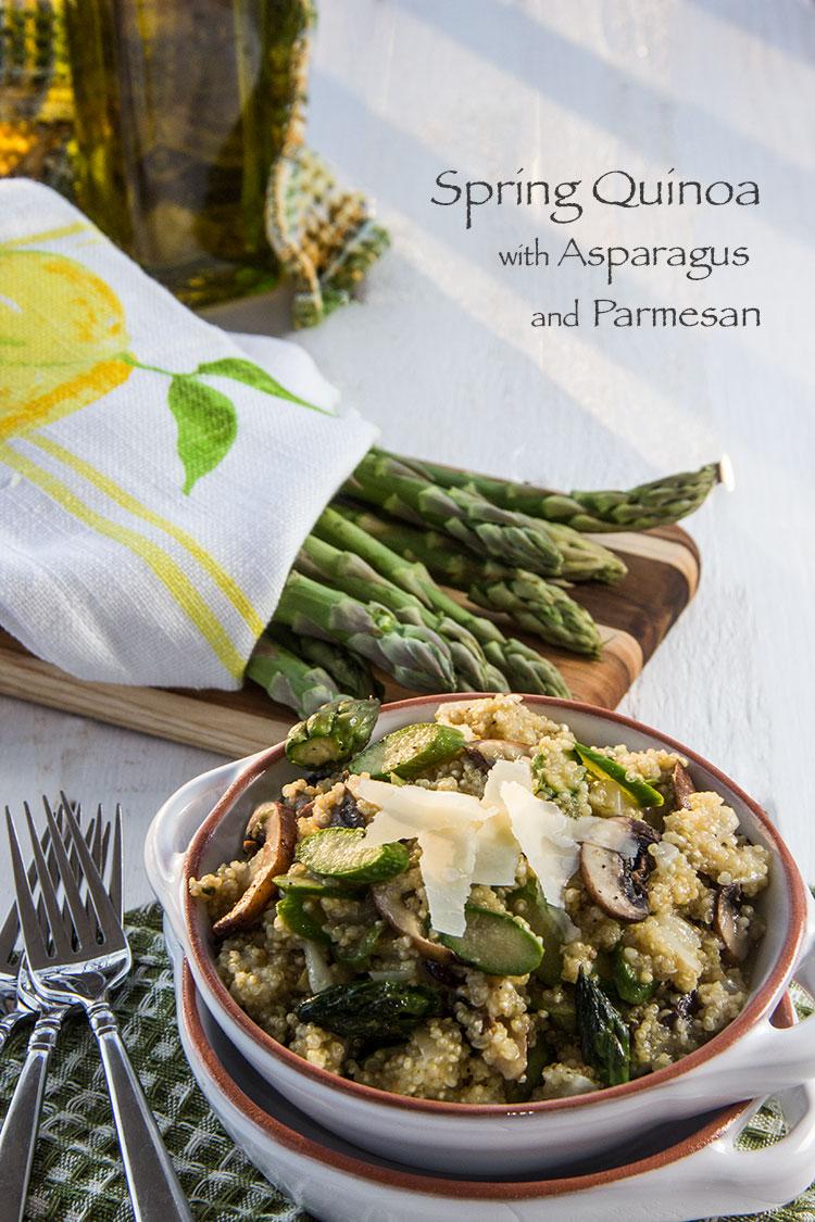 Asparagus-and-Mushroom-Spring-Quinoa