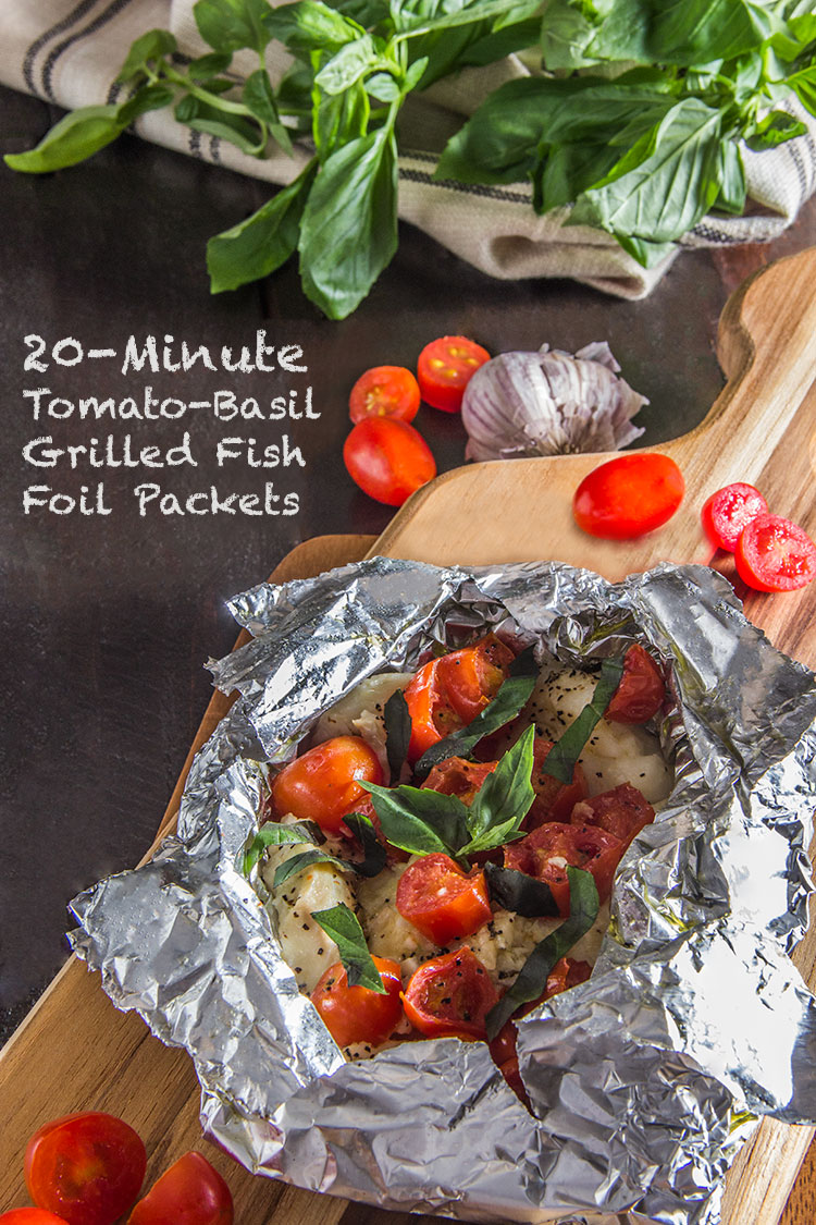 20-Minute-Tomato-Basil-Grilled-Fish-Foil-Packets