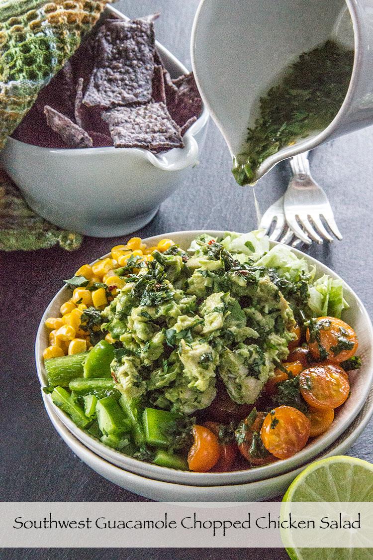 Guacamole-Chopped-Chicken-Salad
