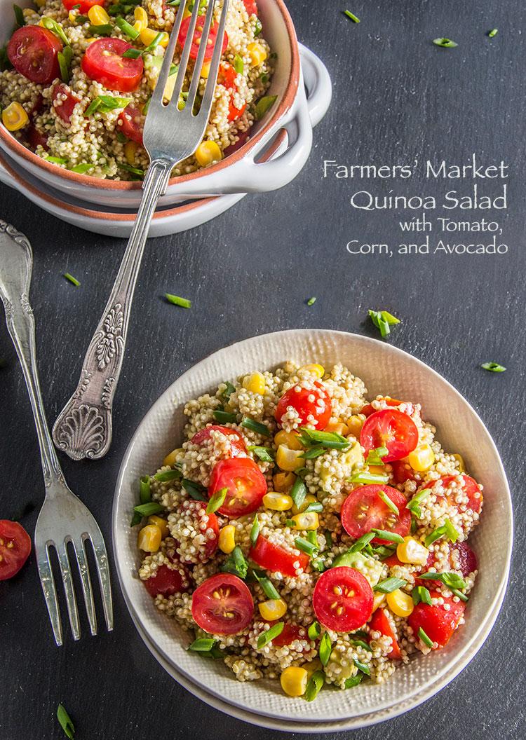 Tomato-Avocado-Corn-Quinoa-Salad