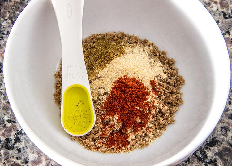 breadcrumb-mixture