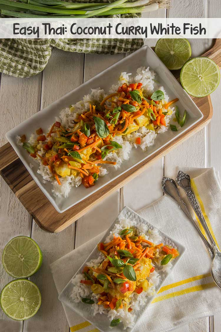 White-Fish-with-Coconut-Curry-Sauce