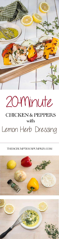 Easy-20-Minute-Herb-Lemon-Chicken-with-Feta