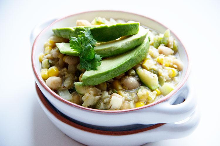 Avocado-Lime-Slow-Cooker-White-Chili