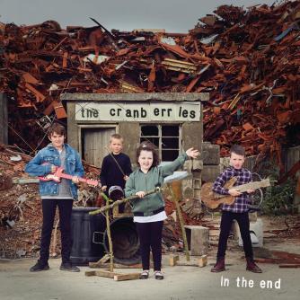 Resultado de imagen de The Cranberries - In the End