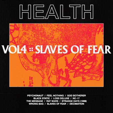 Resultado de imagen de Vol. 4 :: Slaves of Fear