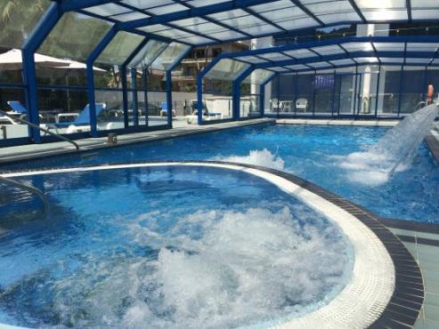 piscine spa castelldefels