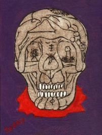 Sex Skull