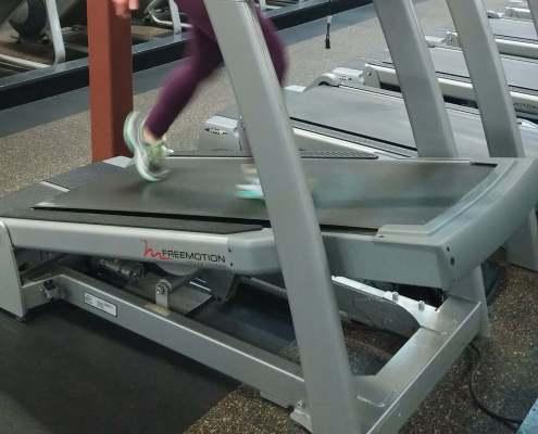 Three Fat Burning Treadmill Workouts Under 25 Minutes