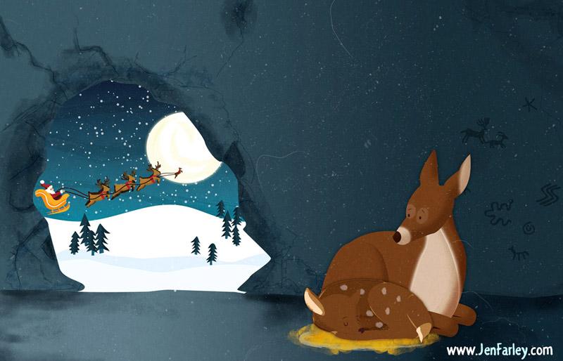 Merry-Christmas-Futa-Fata-Jennifer-Farley