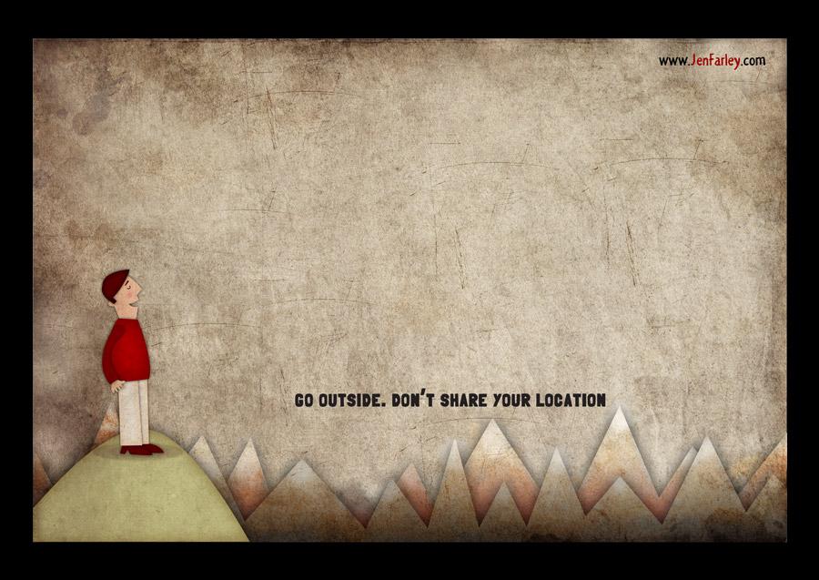 Revolution-2---Go-Outside-Jennifer-Farley