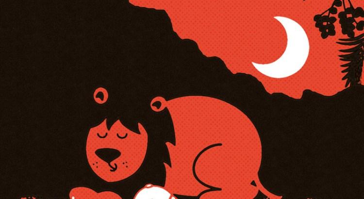 The Lion Sleeps Tonight - Jennifer Farley