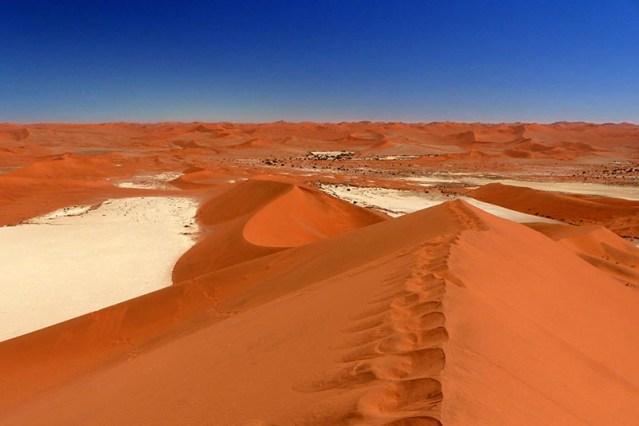 Big Daddy Ridge, Namib-Naukluft National Park