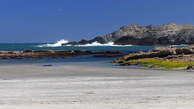 Luderitz coast, Namibia