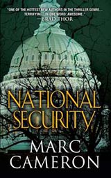 National Security, by Marc Cameron