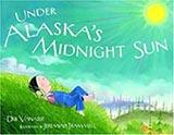 Under the Midnight Sun, by Deb Vanasse