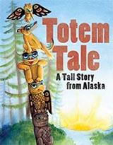 Totem Tale, by Deb Vanasse