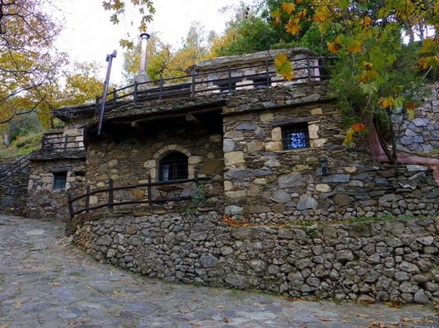 Milia traditional-living village, Crete - Jen Funk Weber