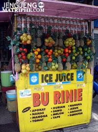 Ice Juice Bu Rinie