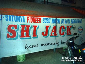 Warung Shi Jack