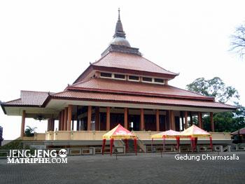 Gedung Dharmasalla