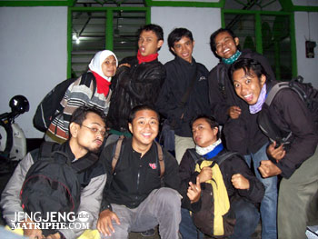 Serang Semarang™!!