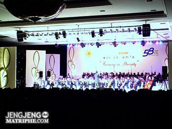 Konser Musicademia