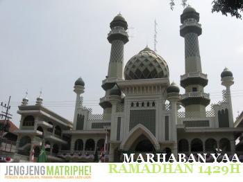 Masjid Jami' Malang