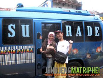 Angkot Sukabumi-Surade