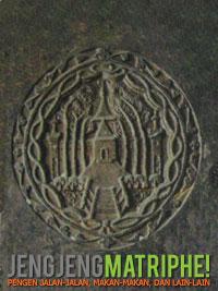 Contoh Heraldik