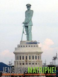 Monumen Jalasveva Jayamahe