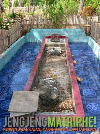 Makam Panglima Hitam