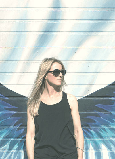 Give Her Wings: Help & Healing After Abuse | By Jen Grice