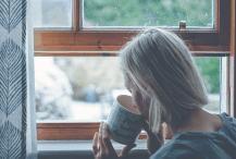 Making Something Beautiful (After Divorce)