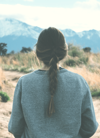 When You Want to Walk Away From Your Faith (During Divorce)