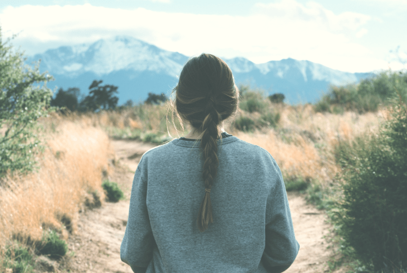 When You Want to Walk Away From Your Faith (During Divorce) | By Jen Grice
