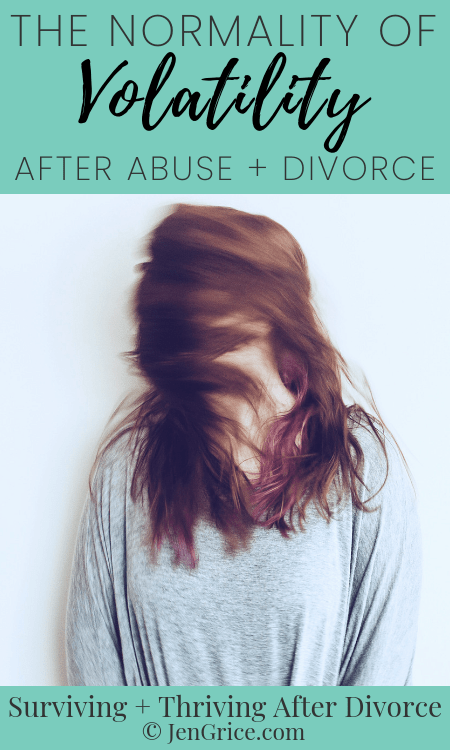 The scars left behind from psychological trauma and hidden abuse can come up to surprise you even 6 years after a divorce. That's what happened to me recently. I'm sharing what I learned from this incident. via @msjengrice