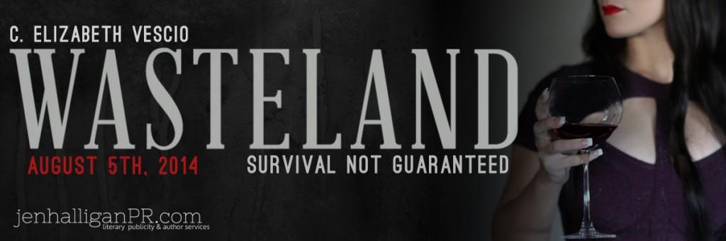 Wasteland by C. Elizabeth Vescio