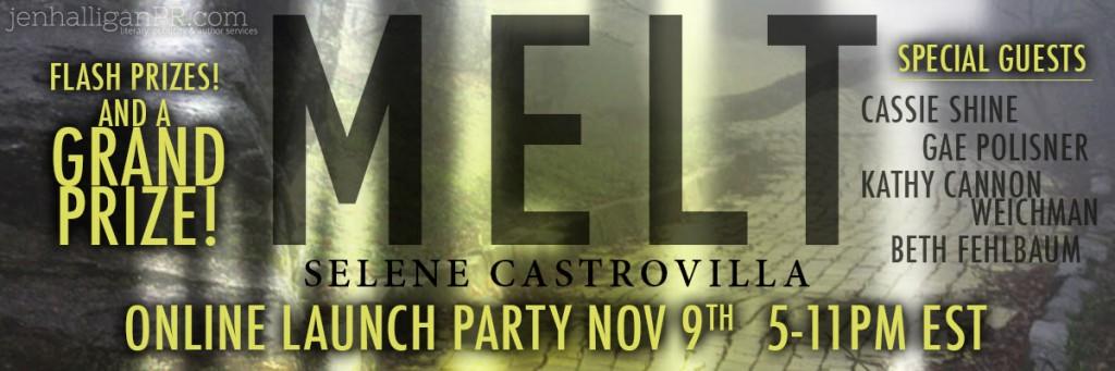 MELT Online Launch Party