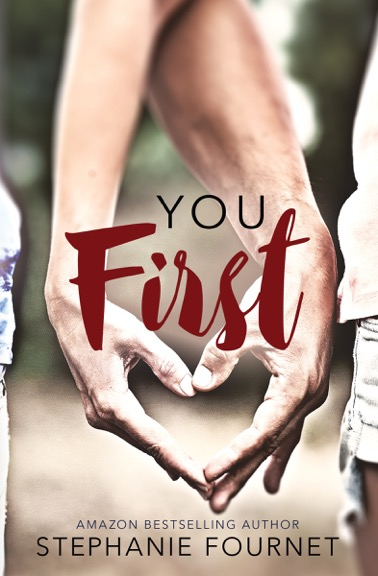 You First by Stephanie Fournet