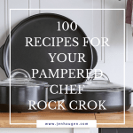 Fast Family Dinners in your Rock Crok – FREE Download