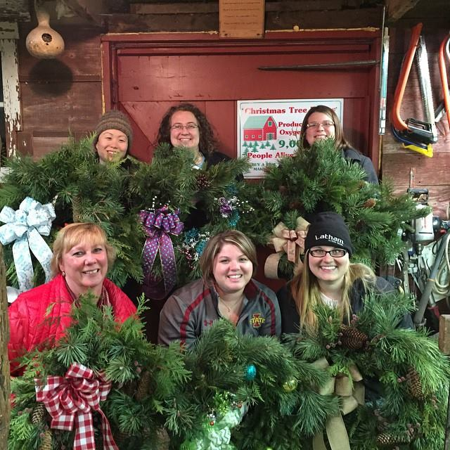 Amy Tree farm