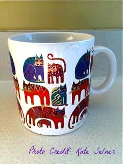 Kate Selner Mug