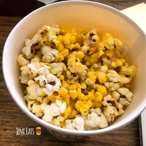 kum and go popcorn