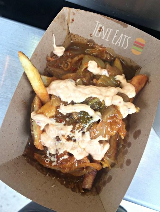 rabbit hole kimchi fries