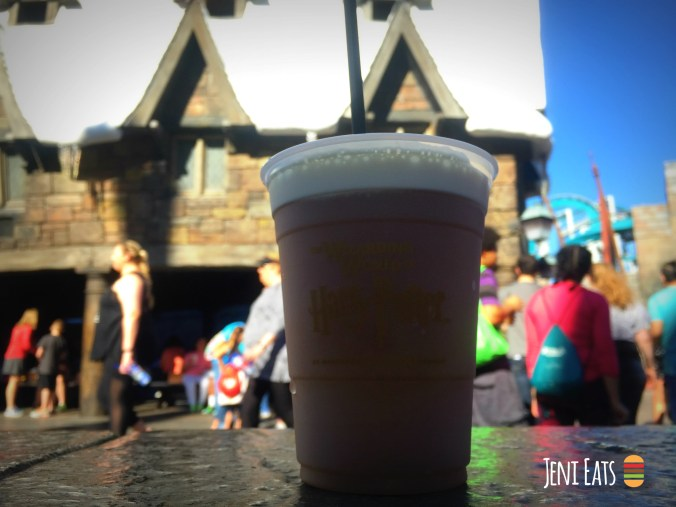 butter beer profile