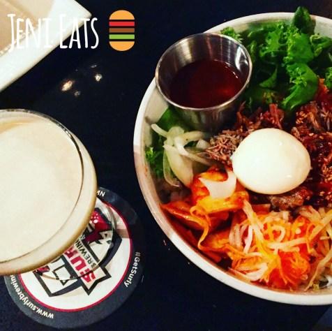 Korean Food Midtown Global Market