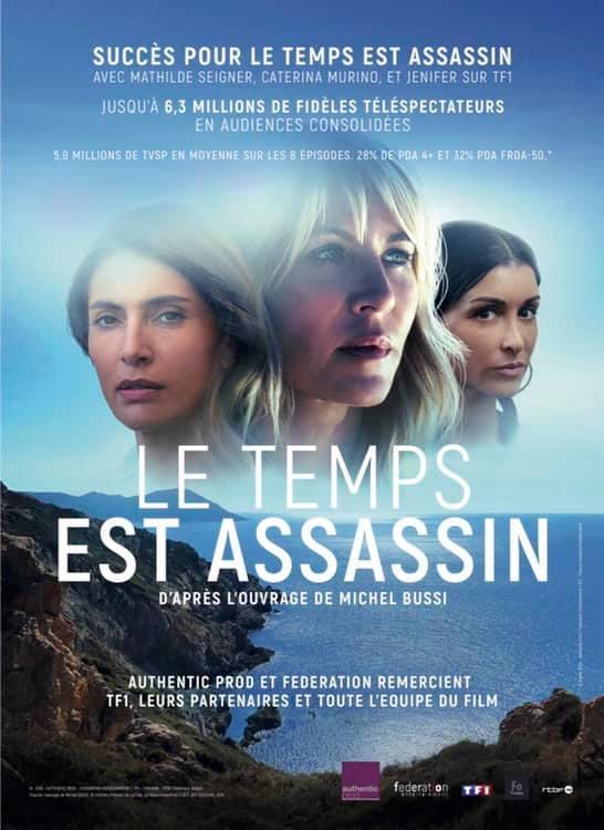 Orsu Le Temps Est Assassin : temps, assassin, Filmographie, Téléfilm, Temps, Assassin, Jenifer, Artiste